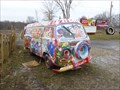 Image for VW Hippie Vans - Middletown, CT