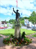Image for Spirit of the American Doughboy - Bethel, CT
