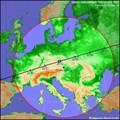 Image for ISS Sighting: Tours in Loire Valley, France - Vienna, Austria - site 2