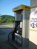 Image for E85 and E20 at Zoomerz - I-26 Exit 4 - Kingsport, TN