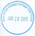 Image for New Jersey Coastal Heritage Trail Route
