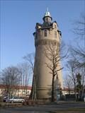 Image for Wasserturm Markkleeberg Germany
