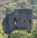 Image for Dolbadarn Castle - Satellite Oddity - Llanberis, Snowdonia, Wales.