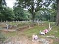 Image for Omer Christian Cemetery - Winder, GA
