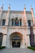 Image for Museu Nacional de Arqueologia - Lisboa, Portugal