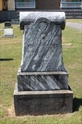 Image for Minnie Holder - Winterfield Cemetery - Longview, TX