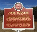 Image for Jesse Rodgers - Clara, MS