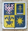 Image for Erb Zlinskeho kraje - Chropyne, Czech Republic