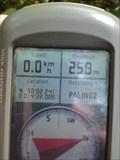 Image for N 50° 02.241 E 014° 22.005 - Praha, Czech Republic