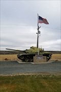 Image for Odessa Veterans Memorial in Odessa, Washington