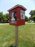 Image for Paxton's Blessing Box #26 - Wichita, KS - USA