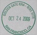 Image for Golden Gate National Recreation Area - Nike Missile Site