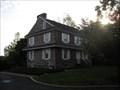 Image for Hollinshead, Thomas, House - Marlton (Evesham Twp.), NJ