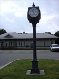 Image for Town Clock - Athens, AL