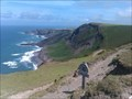 Image for HIGHEST - Sheer-drop cliff in Cornwall