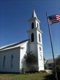 Image for 414 - Freyburg United Methodist Church - Schulenburg, TX