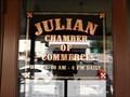 Image for Julian Chamber of Commerce - Julian, CA