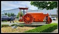 Image for Buffalo Springfield Road Roller — Vancouver, BC