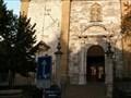 Image for ING Point De Mesure AS55, Eglise Saint Nicolas, Eupen
