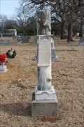Image for Chas. M. Liles - Sturdivant Cemetery - Mineral Wells, TX