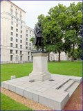 Image for Viscount Trenchard - Victoria Embankment Gardens, London, UK