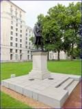 Image for Viscount Trenchard - Victoria Embankment Gardens, London, UK