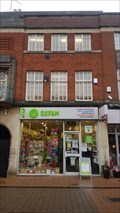 Image for Oxfam Charity Shop - Market Street - Loughborough, Leicestershire