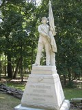 Image for 10th Wisconsin Infantry Monument - Chickamauga National Park