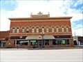 Image for Knerr-Tubb Block/Armory Hall - Lewistown Central Business Historic District - Lewistown, MT