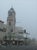 Image for Fox Theater - Bakersfield, CA