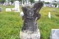 Image for Alexander Balfour - New City Cemetery, Galveston, TX