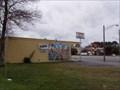 Image for Champion Bike Shop Mural - Mandarin, Florida