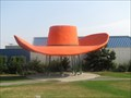 Image for World's Largest Cowboy Hat - Seattle, WA