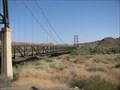 Image for McPhaul Bridge over the Gila River