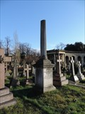Image for Johns - Brompton Cemetery - London, UK