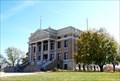 Image for Pawnee County Courthouse, Pawnee City, Nebraska