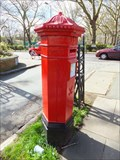 Image for Victorian Post Box - Aberdeen Park, London, UK