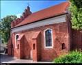 Image for Church of St. Nicholas / Šv. Mikalojaus bažnycia - Vilnius (Lithuania)