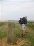 Image for Badbury Rings Trig Point - Dorset