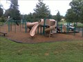 Image for Vanderburgh County 4H Fairgrounds Playground - Evansville, IN