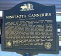 Image for Minnesota Canneries