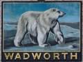 Image for White Bear - Monday Market Street, Devizes, Wiltshire, UK.