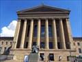Image for Art Museum (Philadelphia Museum of Art) - Philadelphia, PA