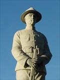 Image for World War I Memorial, Jackson, Missouri