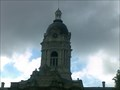 Image for Evansville Courthouse Spire - HA1667 - Evansville, IN