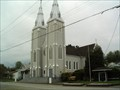 Image for St Pauls' Indian Church - North Vancouver, B.C. Canada