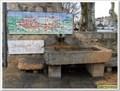 Image for Fontaine du Pont d'Or - Barjols, FranceN 43 33.442 E 006 00.311