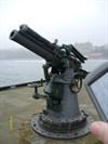 Ex Navel 32 Pounder Gun