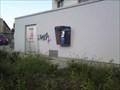 Image for Telefonni automat, Praha, Bolivarova