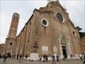 Image for Chiesa di Santa Maria Gloriosa dei Frari - Venezia, Veneto